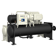 11.-磁悬浮变频离心式制冷压缩机及冷水机