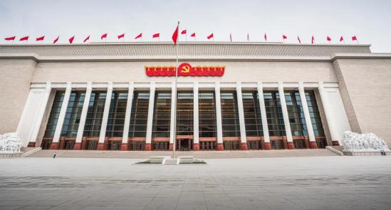 格力中央空调入驻中国共产党历史展览馆:好空调守护红色记忆